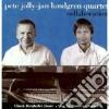 Pete Jolly Jan Lundgren Quartet - Collaboration