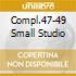 COMPL.47-49 SMALL STUDIO