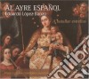 Al Ayre Espanol - A Batallar Estrellas - Banzo Eduardo Lopez