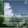 Guinjoan Joan - Concerto Per Clarinetto, Concerto Per Pianoforte N.1, Concerto Per Violoncello