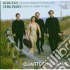 Claude Debussy - Quartetto Op.10