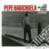 Pepe Habichuela - Yerbaguena