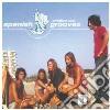 Afrodisia Presenta Spanish Grooves