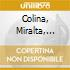 Colina, Miralta, Sambeat - Trio