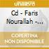 CD - FARIS NOURALLAH - NEAR THE SUN