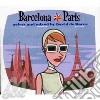 BARCELONA*PARIS