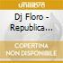 Dj Floro - Republica Afrobeat Vol3 Cd