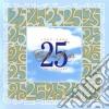CAFE' DEL MAR 25TH ANNIVERSARY ( 3CD)