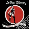 White Flame - American Rudeness
