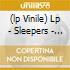 (LP VINILE) LP - SLEEPERS             - ZOMBIE