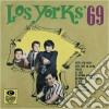 (LP VINILE) YORKS 69
