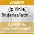 (LP VINILE) BRUJERIAS/LATIN MC GUFFA