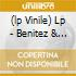 (LP VINILE) LP - BENITEZ & NEBULA     - NIGHTLIFE / ESSENCE OF LIFE