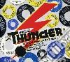 CD - V/A - CRASH OF THUNDER (KING FUNK)