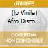 (LP VINILE) AFRO DISCO BEAT