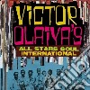 (LP VINILE) VICTOR OLAIYA'S ALL STARS SOUL INTERNATI