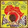 (LP VINILE) AFROSOUND OF COLUMBIA