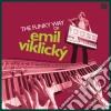 Emil Viklicky - Funky Way Of Emil Viklicky