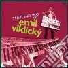 (LP VINILE) FUNKY WAY OF EMIL VIKLICKY
