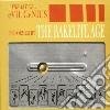 (LP VINILE) LP - BAKELITE AGE         - ART OF EVIL GENIUS