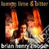 (LP VINILE) LEMON, LIME & BITTER