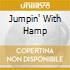 JUMPIN' WITH HAMP