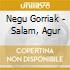 Negu Gorriak - Salam, Agur