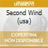 SECOND WIND (USA)