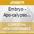 Embryo - Apo-calypso + 2 Bonus 24 Bit