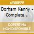 Dorham Kenny - Complete Savoy Recordings