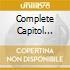 COMPLETE CAPITOL RECORDINGS