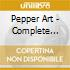 Pepper Art - Complete 47-51 Small Group Studio Rec.