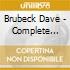 Brubeck Dave - Complete Octet Sessions