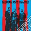 Modern Jazz Quartet (The) - Complete 1951-1953 Studio Sessions