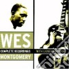 Wes Montgomery - Complete Recordings With Lionel Hampton