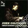 John Coltrane - Complete Recordings With Dizzy Gillespie