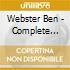 Webster Ben - Complete 1953 Leader Studio Sessions