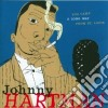 Johnny Hartman - You Came A Long Way From St. Louis