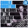 Charlie Christian - The Genius Of Electric Guitar