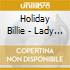 Holiday Billie - Lady Day Complete Columbia Golden Years (10 Cd)