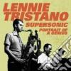 Lennie Tristano - Supersonic - Portrait Of A Genius