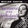 (LP VINILE) ASCENSEUR POUR L' ECHAFAUD - LP 180 GR.