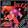 (LP VINILE) JAZZ: RED, HOT AND COOL