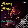Sonny Stitt - With The New Yorkers