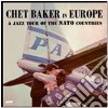 (LP VINILE) A JAZZ TOUR OF THE NATO COUNTRIES