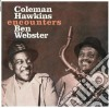 Hawkins Coleman - Encounters Ben Webster