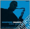 Rollins Sonny - Saxophone Colossus