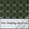 Eric Dolphy - Munich Jam Session December 1, 1961