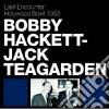 Bobby Hackett / Jack Teagarden - Last Encouter Hollywood Bowl 1963