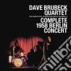 Dave Brubeck - Complete 1958 Berlin Concert